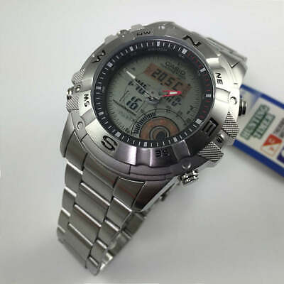 Men's Casio Outgear Hunting Timer Watch AMW704D-7AV