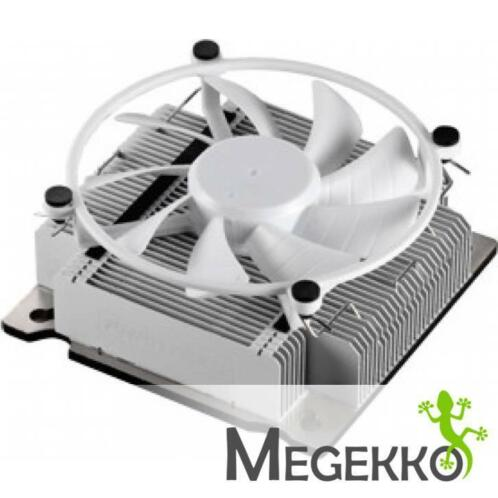 Phanteks CPU Cooler PH-TC90LS Low-Profile White