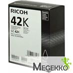 Ricoh GC-42K inktcartridge zwart