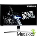 Samsung C27RG50FQU 27'' 240Hz Curved Gaming monitor