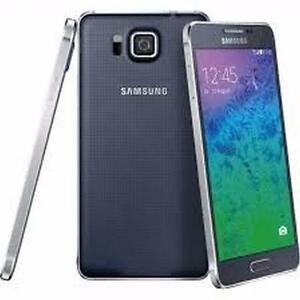 UNLOCKED SAMSUNG ALPHA 32GB