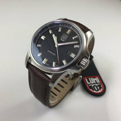 Men's Luminox Dress Field 42mm Watch 1831