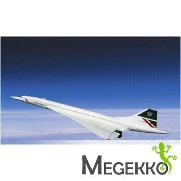 Revell Concorde British Airways 1:144 Assembly kit Fixed-w..
