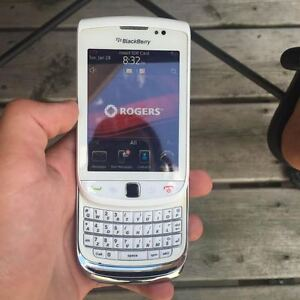 Blackberry 9800 Torch *Unlocked*