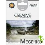 Cokin Filter P121F verloop grijs 2 ND 8