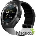 Technaxx TG-SW1 1.2 LCD Display diagonal Zwart smartwatch