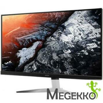 Acer KG271 27 Full HD freesync gaming monitor