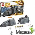 LEGO Star Wars Conveyex Transport 75217