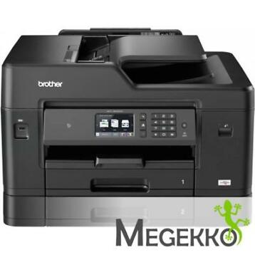 Brother MFC-J6930DW Professionele A3 all-in-one kleurenink..