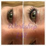 Workshop Wimperlifting