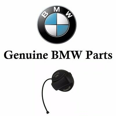 For BMW E39 E46 E60 E70 E90 X3 MINI Fuel Tank Gas Cap Genuine 16117222391