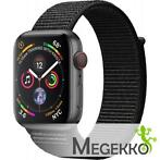 Apple Watch Series 4 OLED Cellulair Grijs GPS smartwatch 4..