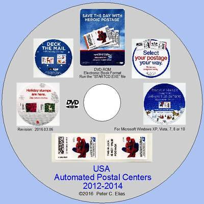"APC / ATM / CVP ebook: ""USA Automated Postal Centers 2012-2014"" (from author)"