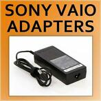 Sony Vaio 19,5V 19.5V Laptop Lader Oplader Adapter Adaptor