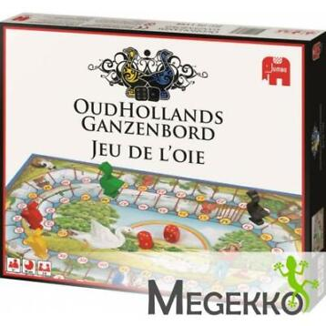 Jumbo OudHollands