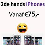 iPhone 4S - 5 - 5C - 5S - 6 - 6S - 8GB / 16GB / 32GB / 64GB