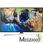 "Samsung UE40MU6172U 40"" 4K Ultra HD Smart TV Wi-Fi Zwart L.."