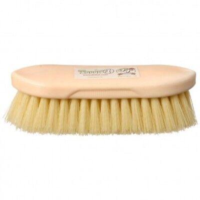 Tough-1 Nylon Rice Root Wash-Down Brush Unbreakable Handle