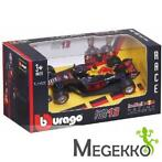 Burago Red Bull Max 1:43 RB13