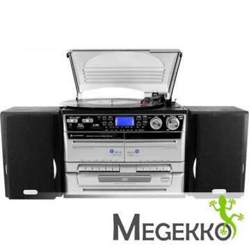 Soundmaster MCD4500 muziekcenter FM/AM CD SD-kaartlezer ca..