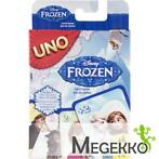 Fisher Price Uno Frozen
