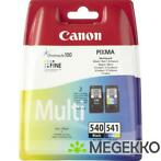 Canon inkc. PG-540 / CL-541 Multi Pack