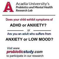 Natural Health study...ADHD, Anxiety, and Low Mood.