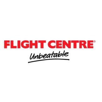 Flight Centre Voucher