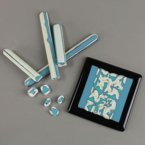 Murrini Mold - Glass Fusing