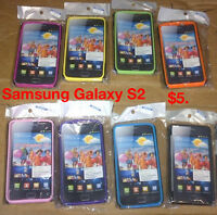 Samsung Galaxy S2 & S3 cases.