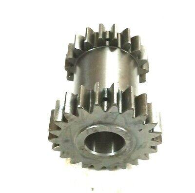 Oe-part No 2011-1802 Reverse Gear Zetor 251125223511 M 2219 Teeth