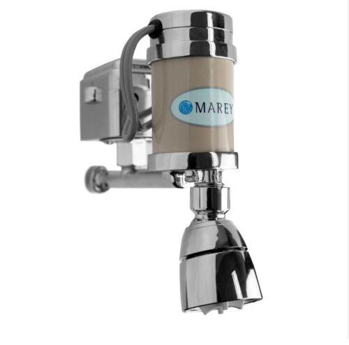 MAREY TANKLESS SHOWER WATER HEATER MINI  - 110v