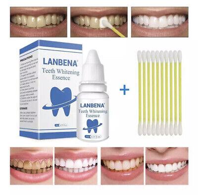 LANBENA Teeth Whitening Zahnaufhellung weiße - Zähne Zähne