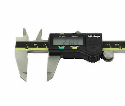 Mitutoyo Japan 500-196-2030 150mm6 Absolute Digital Digimatic Vernier Caliper