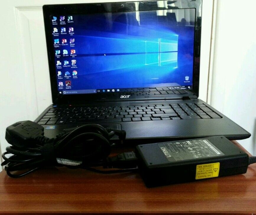 drivers acer aspire 5736z