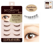 Japanese Decorative False Eyelashes Upper Eyelash Homebush West Strathfield Area Preview