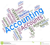 Affordable Bookkeeping & Accounting services