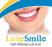 Teeth Whitening  Cambridge | Up to 8 Shades Whiter in 20 Minutes