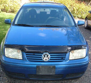 2001 Volkswagen Jetta TDI, GLS Sedan,E - TESTED,many new parts