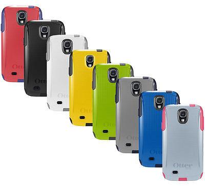 OEM Original Otterbox Commuter Series Case for Samsung Galaxy S4 100%
