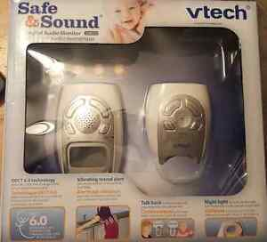 Brand new baby monitor Vtech safe and sound