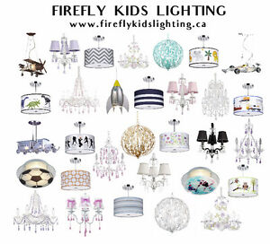 Children's Lighting Fixtures