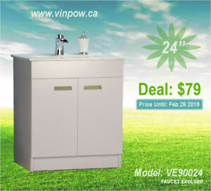 New Year  Hot Deal for  Vanity Sales!