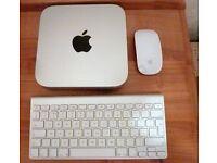 Apple Mac Mini i5, 500Gb hdd, 8Mb ram