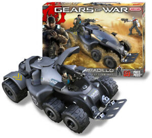 Meccano Gears Of War Armadillo Construction Set