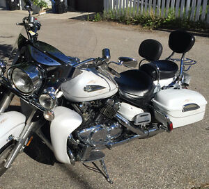 2006 Yamaha Royal Star Deluxe