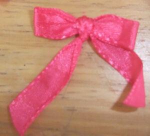 300+ satin ribbon bows West Island Greater Montréal image 6