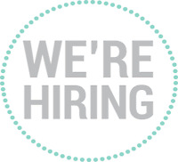 Full time and part time cleaners needed!