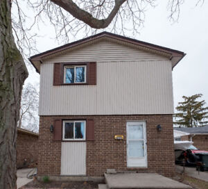 Why rent in the GTA when you can own a home in Windsor!