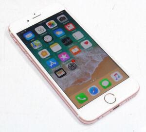 iPhone 6S débarré avec 64GB